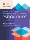 A Guide to the Project Management Body of Knowledge (PMBOK (R) Guide) - English - Book