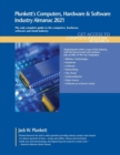 Plunkett's Computers, Hardware & Software Industry Almanac 2021 - Book