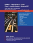 Plunkett's Transportation, Supply Chain & Logistics Industry Almanac 2021 - Book