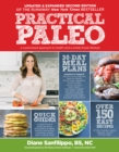 Practical Paleo, 2nd Edition (updated And Expanded) : A Customized Approach to Health and a Whole-Foods Lifestyle - Book