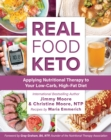 Real Food Keto - Book