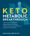 Keto Metabolic Breakthrough - Book