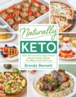 Naturally Keto - Book