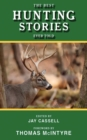 The Best Hunting Stories Ever Told - eBook
