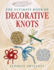 The Ultimate Book of Decorative Knots - eBook