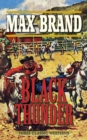 Black Thunder : Three Classic Westerns - eBook