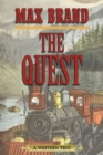 The Quest : A Western Trio - eBook