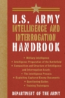U.S. Army Intelligence and Interrogation Handbook - eBook