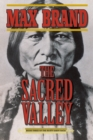 The Sacred Valley : Book Three of the Rusty Sabin Saga - eBook