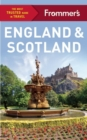 Frommer's England and Scotland - eBook