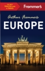 Arthur Frommer's Europe - eBook