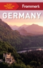 Frommer's Germany - eBook