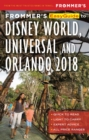 Frommer's EasyGuide to Disney World, Universal and Orlando 2018 - eBook