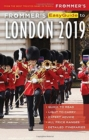 Frommer's EasyGuide to London 2019 - Book