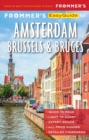 Frommer's EasyGuide to Amsterdam, Brussels and Bruges - eBook
