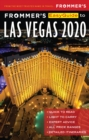 Frommer's EasyGuide to Las Vegas 2020 - eBook
