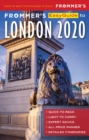 Frommer's EasyGuide to London 2020 - eBook
