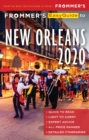 Frommer's EasyGuide to New Orleans 2020 - eBook