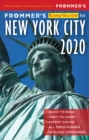 Frommer's EasyGuide to New York City 2020 - eBook