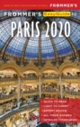 Frommer's EasyGuide to Paris 2020 - eBook