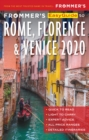 Frommer's EasyGuide to Rome, Florence and Venice 2020 - eBook