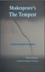 Shakespeare's The Tempest - eBook