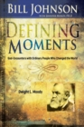Defining Moments : Dwight Moody - eBook