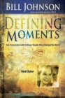 Defining Moments : Heidi Baker - eBook