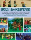 Brick Shakespeare : The Comedies-A Midsummer Night's Dream, The Tempest, Much Ado About Nothing, and The Taming of the Shrew - eBook