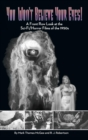 You Won't Believe Your Eyes : A Front Row Look at the Sci-Fi/Horror Films of the 1950s - eBook