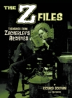 The Z Files : Treasures from Zacherley's Archives (Hardback) - eBook