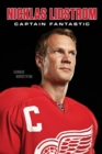 Nicklas Lidstrom : The Pursuit of Perfection - Book