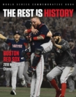 The Rest is History : Boston Red Sox: 2018 World Series Champions - Book