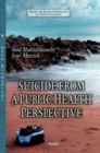Suicide from a Public Health Perspective - Book