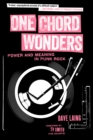 One Chord Wonders : Power and Meaning in Punk Rock - eBook
