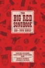 The Big Red Songbook : 250+ IWW Songs! - eBook