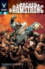 Archer & Armstrong (2012) Issue 4 - eBook