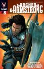 Archer & Armstrong (2012) Issue 5 - eBook