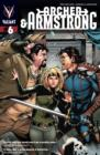 Archer & Armstrong (2012) Issue 6 - eBook