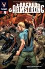 Archer & Armstrong (2012) Issue 9 - eBook