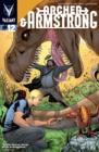 Archer & Armstrong (2012) Issue 12 - eBook