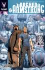 Archer & Armstrong (2012) Issue 16 - eBook