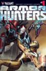 Armor Hunters (2014) Issue 1 - eBook