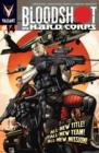 Bloodshot and H.A.R.D. Corps Issue 14 - eBook