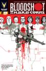 Bloodshot and H.A.R.D. Corps Issue 17 - eBook