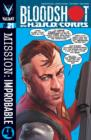 Bloodshot and H.A.R.D. Corps Issue 21 - eBook