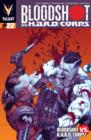 Bloodshot and H.A.R.D. Corps Issue 22 - eBook