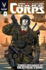 Bloodshot and H.A.R.D. Corps: H.A.R.D. Corps Issue 0 - eBook