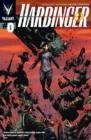 Harbinger (2012) Issue 0 - eBook