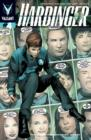 Harbinger (2012) Issue 4 - eBook